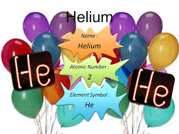 Helium Name : Helium Atomic Number : 2 Element Symbol : He. - ppt ...
