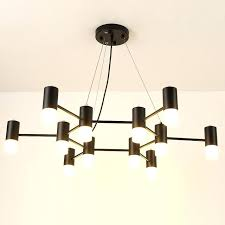 black iron chandeliers black iron chanlier morn glass lampsha for dining room chanlier lighting led light