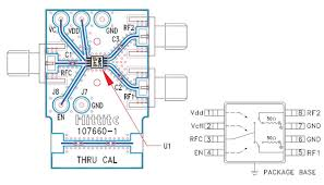 rf switches add flexibility digikey a common line is switched between two rf ports