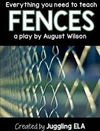 activities and handouts for fences by wilson assorted handouts for the play fences by wilson items included introduction to the playstudy guide questionsquiz test essay question