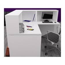 office counter desk. Office Counter Desk QUO 160x160cm Mop1101020