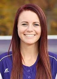 Alex Lovelace 2015 Softball Roster   Taylor University Athletics