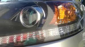 2013 Honda Accord Parking Light 2013 2014 Accord Led Conversion