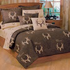 camouflage comforter sets king size bone collector comforter and sham set camo trading