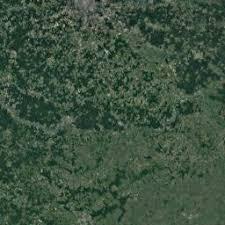 Люберецкий район на карте | Московская область