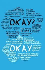 The Fault In Our Stars By John Green LinesQuotes 이사일 Beauteous Quotes From The Fault In Our Stars