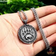 pin on bavipower viking necklaces