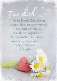 Postkarte Fünf Worte Cards Quotes In German Dankeschön