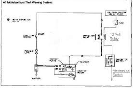 1992 nissan sentra starter problem there are two diagrams below the first one is for a 1992 sentra that uses the inhibitor relay and the inhibitor switch this one from my ga16de engine
