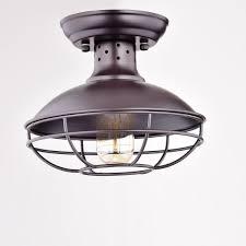 metal pendant lighting. Dazhuan Industrial Vintage Metal Cage Pendant Lighting Semi Flush Mount Ceiling Light Lamp Fixture ORB Hanging Chandelier - Amazon.com I