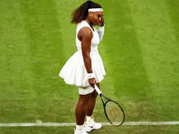 The superstar tennis player recently posted a picture of her and her husband, but there has been some. Serena Williams S Heartbreak Is My Heartbreak Vogue