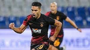Europa League: Superstürmer Falcao soll Gala eine Runde weiter ballern -  Fussball - Bild.de