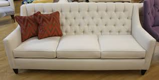 Silva Button Tufted Sofa Best Couch Styles For Your House