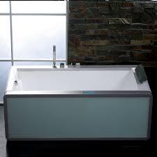 ariel platinum am151jdtsz whirlpool bathtub