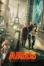Ares (2016) subtitulada