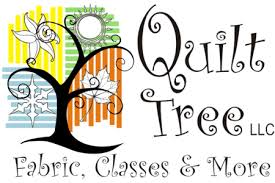 Quilt Tree Classes &  Adamdwight.com