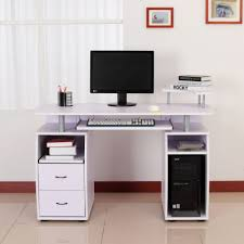 Desk & Workstation Cheap Computer Desk With Storage Computer Desk Retailers  Glass Computer Desks For Home