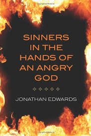 sinners in the hand of an angry god by jonathan edwards teen  sinners in the hand of an angry god by jonathan edwards