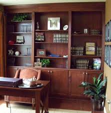home office library ideas. officebuild small library in your home office with and plaid ideas e