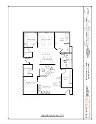 office floor plans online. Exciting Chiropractic Office Floor Plans More Room Online R