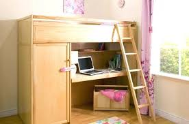 bunk bed with slide and desk. Full Size Of Wooden Study Bed Childrens Ladders Home Design Good Looking  Beds Bunk Bed With Slide And Desk