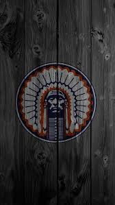 iphone 5 wallpaper wood chief