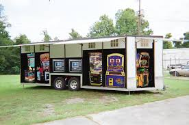 Vending Machine Trailer Extraordinary Cartsblanchebusiness This WordPress Site Is The Bee's Knees