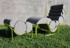modern art furniture. Futuristic And Modern Lounge Chair That Inspired By Art Nouveau Furniture N