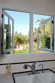 sink windows window 1930 spanish cottage sold homes and land santa barbara