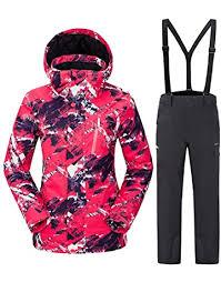 <b>Women's Ski Suits</b>