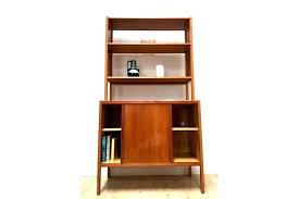 free standing wall shelves 9 a mid century teak freestanding wall shelving diy free standing wall