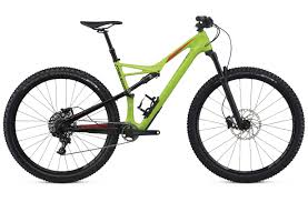 Specialized Camber Fsr Comp 29 Carbon 2017 Mountain Bike
