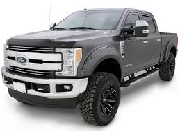 2018 ford powerstroke f350.  2018 20172018 f250 u0026 f350 bushwacker pocketstyle fender flares 4 pc inside 2018 ford powerstroke f350