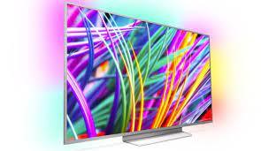 Philips akıllı televizyon seçeneklerini artırıyor - Bilim Teknoloji  Haberleri