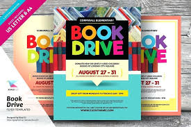 Food Drive Flyers Templates Book Drive Flyer Templates Book Drive Flyer Templates Are