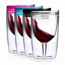 unthinkable wine glass to go tra vino spillproof sippy cup the anywhere travel shark tank tumbler