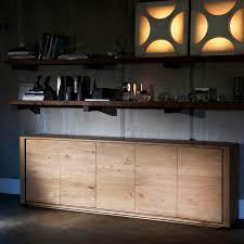 london solid oak 5. Ethnicraft Shadow Oak Sideboards London Solid 5