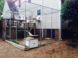 Wonderful Build Your Own Catio ...