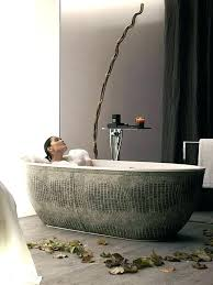 freestanding tub with end drain resources freestanding tub drain installation