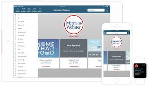 dictionary by merriam webster america s most trusted online on the go never miss a single word app store acircmiddot google play acircmiddot merriam webster