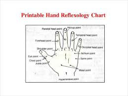 Free Trigger Point Chart Where Are Reflexology Ear Points And How To Be Used Trigger
