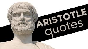 Aristotle Quotes Quotations And Sayings About Happiness And