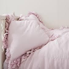 home bedding bath duvets rachel ashwell shabby chic petticoat pink duvet