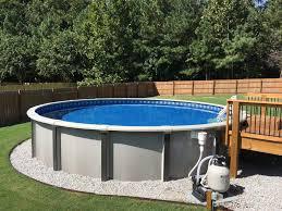 Rising Sun Pools Spas Aboveground Pools Raleighs Pool Experts