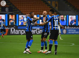 Serie A: Inter Milan secure 3-1 win over Torino