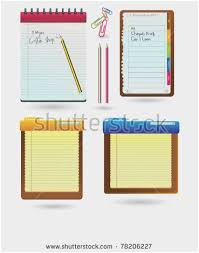 Notebook With Colored Pages Good Set Diary Book Notebooks With