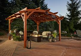Design My Own Pergola How Much Does It Cost To Build A Pergola Angies List
