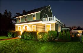 image of how to install outdoor lighting low voltage