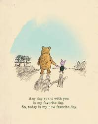 Pooh Bear Quotes About Friendship Magnificent What's Your Favorite Quote About Friendship Pinterest Bff