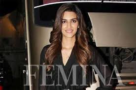 Get Fit With Kriti Sanon Femina In